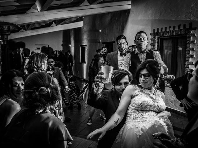 Il matrimonio di Daniele e Elisa a Comezzano-Cizzago, Brescia 22