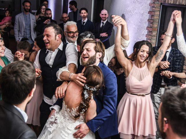Il matrimonio di Daniele e Elisa a Comezzano-Cizzago, Brescia 23