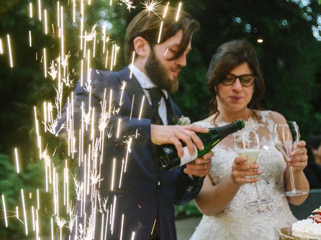 Il matrimonio di Daniele e Elisa a Comezzano-Cizzago, Brescia 24