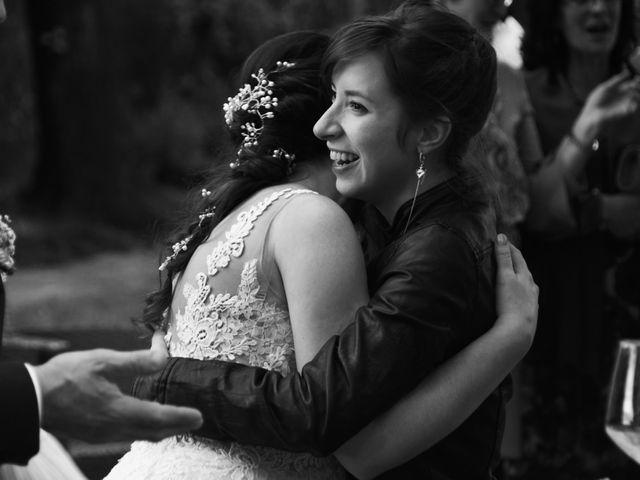 Il matrimonio di Daniele e Elisa a Comezzano-Cizzago, Brescia 26