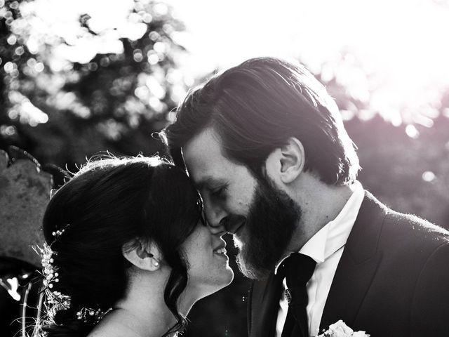 Il matrimonio di Daniele e Elisa a Comezzano-Cizzago, Brescia 27
