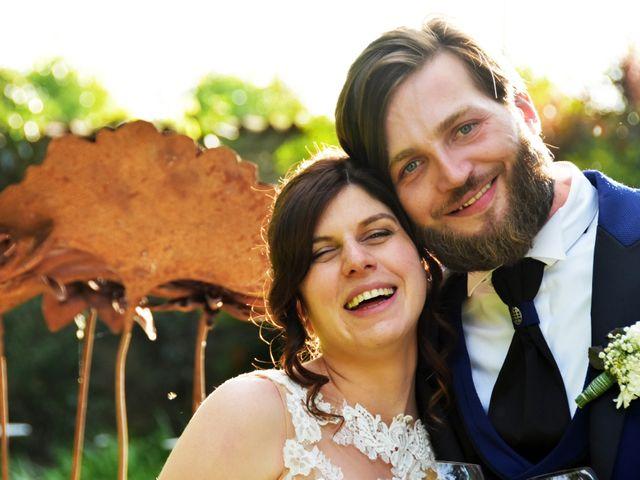Il matrimonio di Daniele e Elisa a Comezzano-Cizzago, Brescia 28