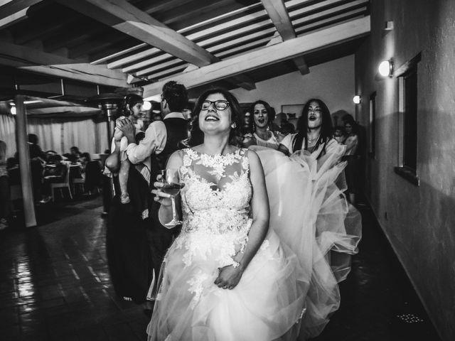 Il matrimonio di Daniele e Elisa a Comezzano-Cizzago, Brescia 31