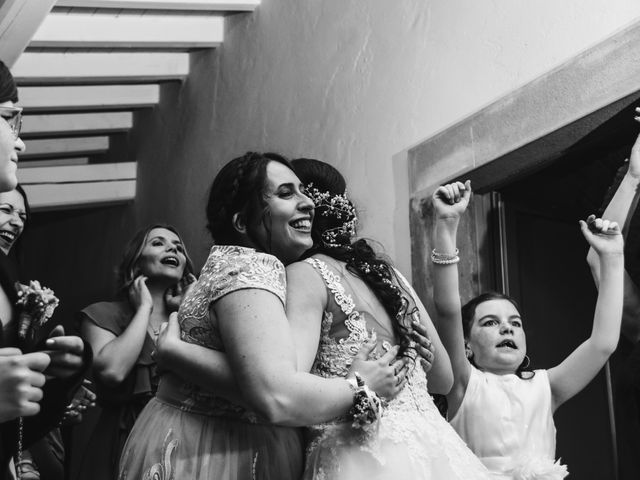 Il matrimonio di Daniele e Elisa a Comezzano-Cizzago, Brescia 33