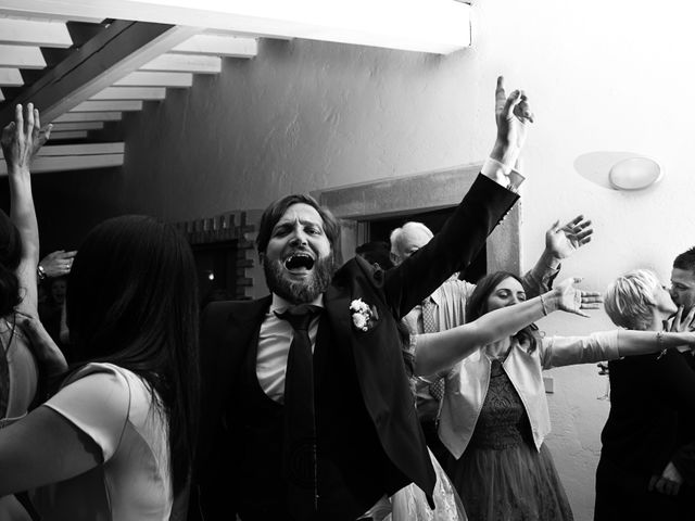 Il matrimonio di Daniele e Elisa a Comezzano-Cizzago, Brescia 34