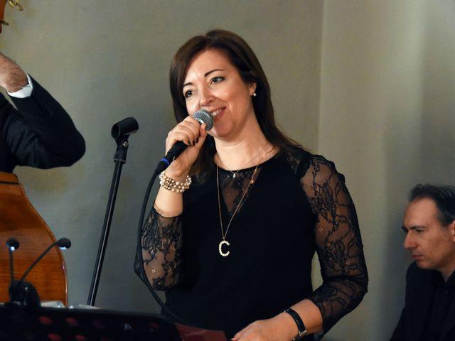 Il matrimonio di Daniele e Elisa a Comezzano-Cizzago, Brescia 44