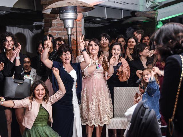 Il matrimonio di Daniele e Elisa a Comezzano-Cizzago, Brescia 49