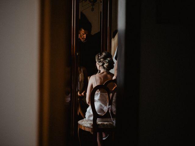 Il matrimonio di Alberto e Valentina a Nardò, Lecce 2