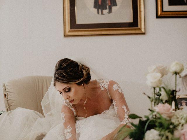Il matrimonio di Alberto e Valentina a Nardò, Lecce 10