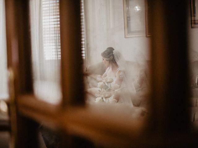Il matrimonio di Alberto e Valentina a Nardò, Lecce 11