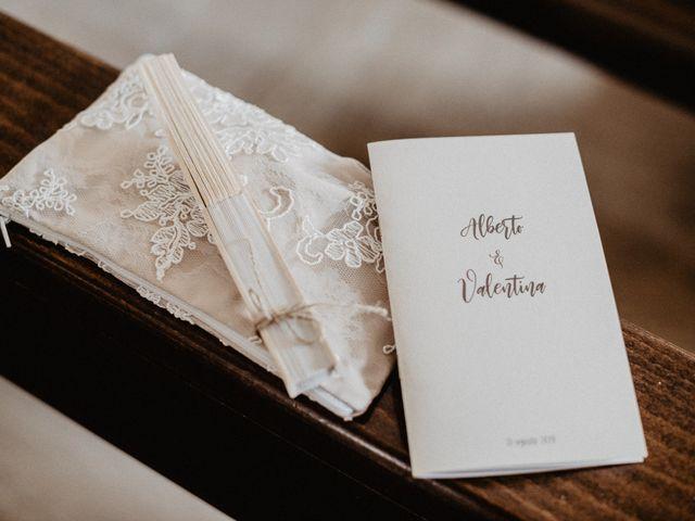 Il matrimonio di Alberto e Valentina a Nardò, Lecce 15