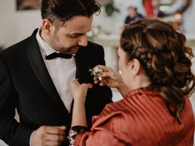 Il matrimonio di Alberto e Valentina a Nardò, Lecce 18
