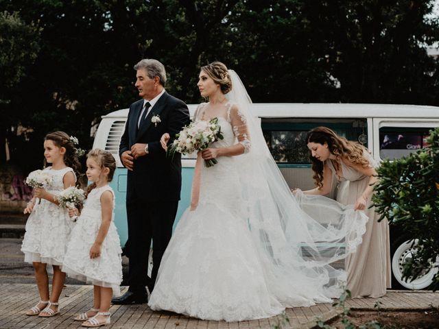 Il matrimonio di Alberto e Valentina a Nardò, Lecce 20