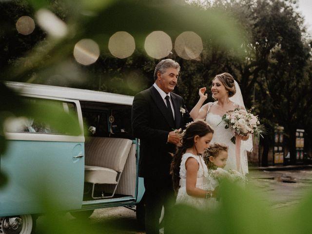 Il matrimonio di Alberto e Valentina a Nardò, Lecce 21