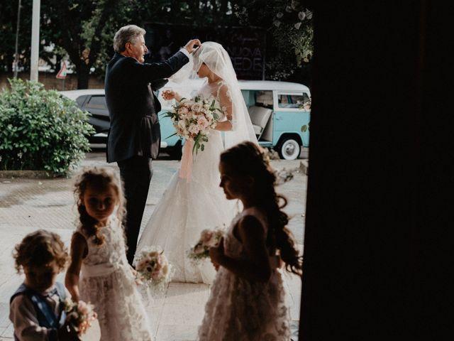 Il matrimonio di Alberto e Valentina a Nardò, Lecce 22