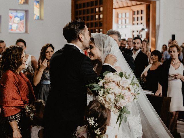 Il matrimonio di Alberto e Valentina a Nardò, Lecce 23