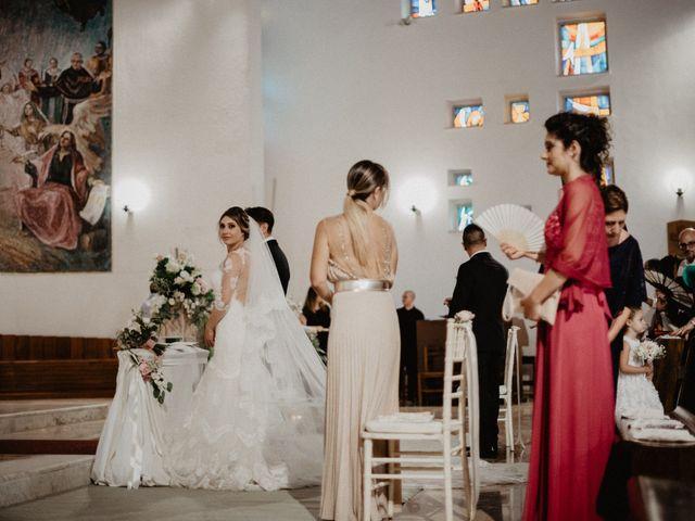 Il matrimonio di Alberto e Valentina a Nardò, Lecce 24