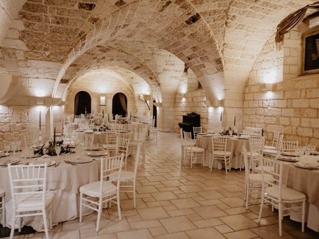 Il matrimonio di Alberto e Valentina a Nardò, Lecce 28