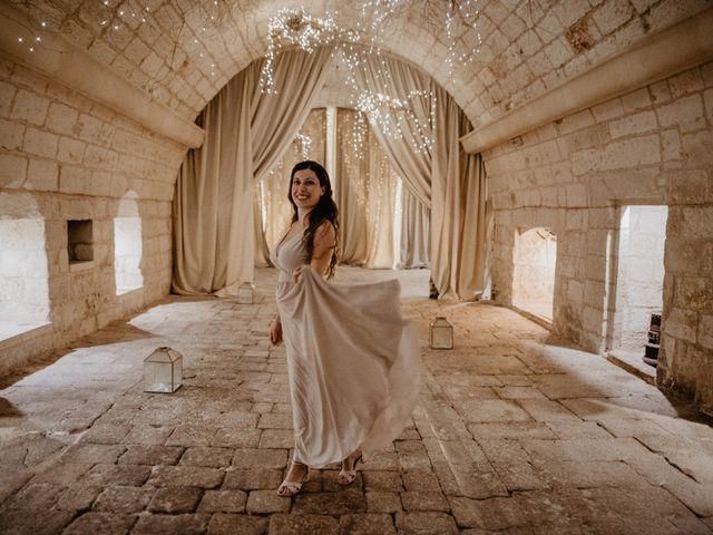 Il matrimonio di Alberto e Valentina a Nardò, Lecce 29