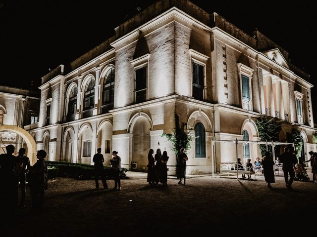 Il matrimonio di Alberto e Valentina a Nardò, Lecce 30