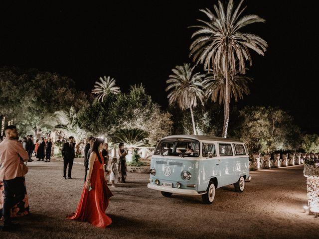Il matrimonio di Alberto e Valentina a Nardò, Lecce 31
