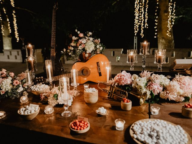 Il matrimonio di Alberto e Valentina a Nardò, Lecce 33