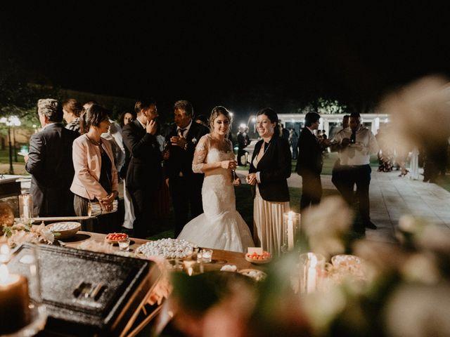 Il matrimonio di Alberto e Valentina a Nardò, Lecce 34