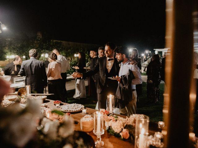 Il matrimonio di Alberto e Valentina a Nardò, Lecce 35