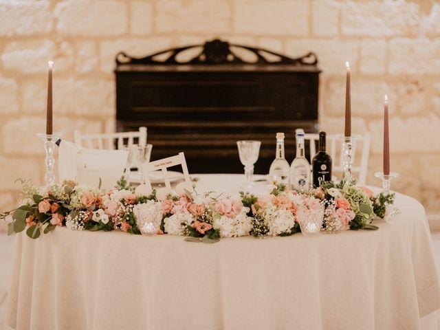 Il matrimonio di Alberto e Valentina a Nardò, Lecce 38