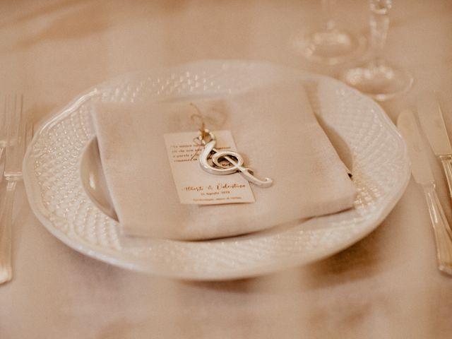 Il matrimonio di Alberto e Valentina a Nardò, Lecce 39