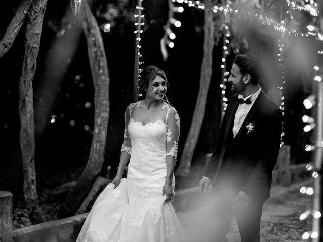 Il matrimonio di Alberto e Valentina a Nardò, Lecce 41