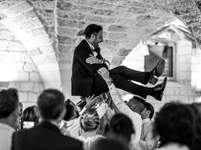 Il matrimonio di Alberto e Valentina a Nardò, Lecce 42