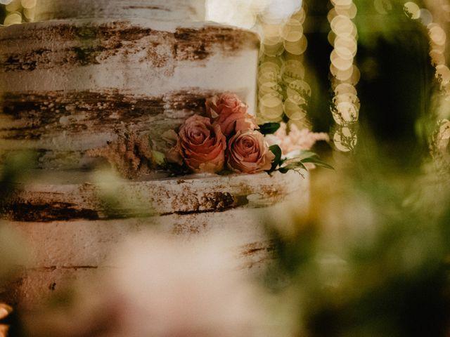 Il matrimonio di Alberto e Valentina a Nardò, Lecce 49