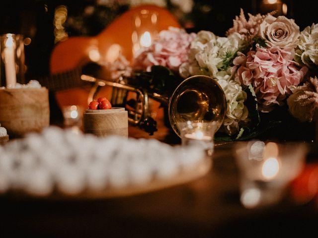 Il matrimonio di Alberto e Valentina a Nardò, Lecce 57