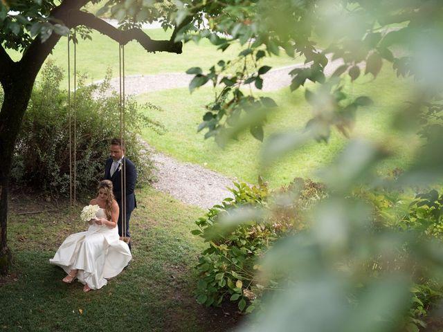 Il matrimonio di Mariano e Irene a Varese, Varese 9
