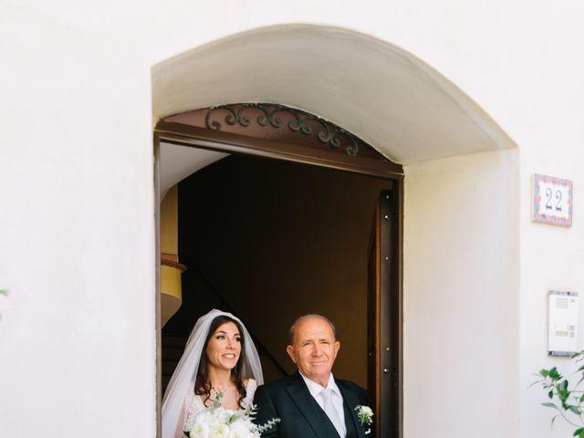 Il matrimonio di Ross e Lucy a Siculiana, Agrigento 9