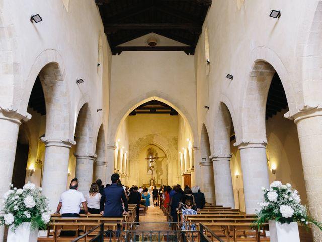 Il matrimonio di Ross e Lucy a Siculiana, Agrigento 10
