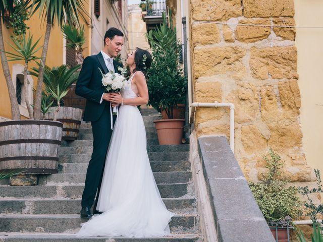 Il matrimonio di Ross e Lucy a Siculiana, Agrigento 12