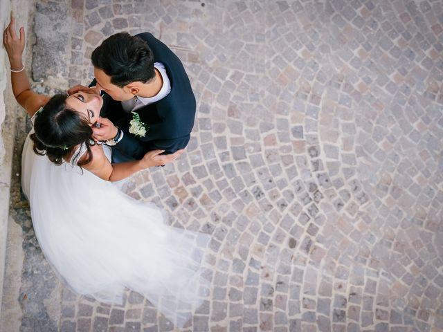 Il matrimonio di Ross e Lucy a Siculiana, Agrigento 2