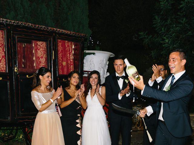 Il matrimonio di Ross e Lucy a Siculiana, Agrigento 14