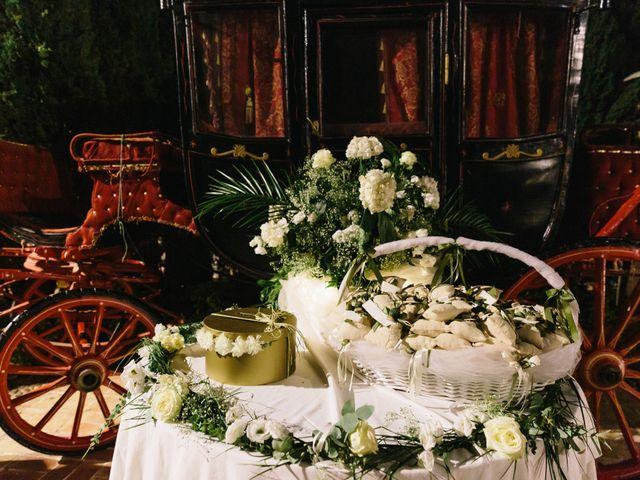 Il matrimonio di Ross e Lucy a Siculiana, Agrigento 15