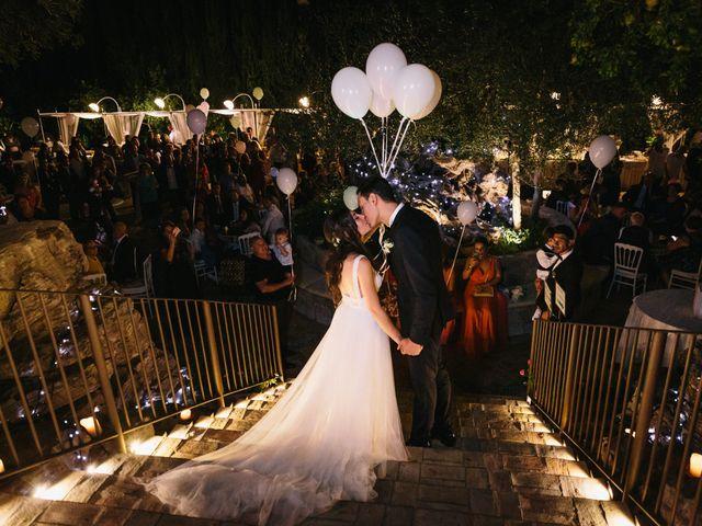 Il matrimonio di Ross e Lucy a Siculiana, Agrigento 20