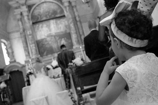 Il matrimonio di Damiano e Chaiana a Povegliano Veronese, Verona 10