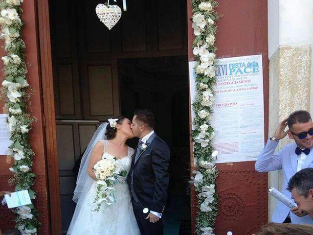Il matrimonio di Giosuè  e Alessandra  a San Nicola la Strada, Caserta 2