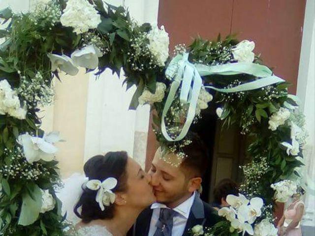 Il matrimonio di Giosuè  e Alessandra  a San Nicola la Strada, Caserta 3