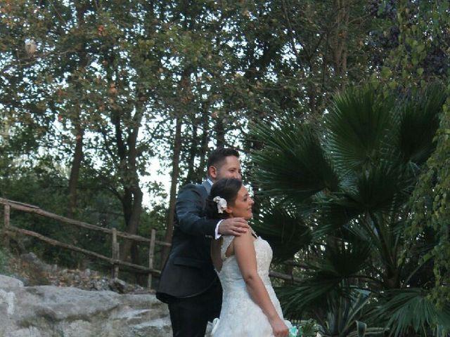 Il matrimonio di Giosuè  e Alessandra  a San Nicola la Strada, Caserta 6