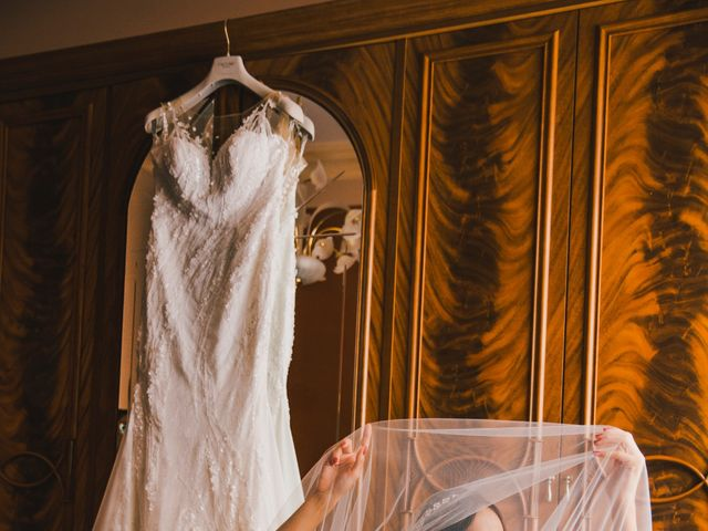 Il matrimonio di Gianluigi e Clara a Favara, Agrigento 16