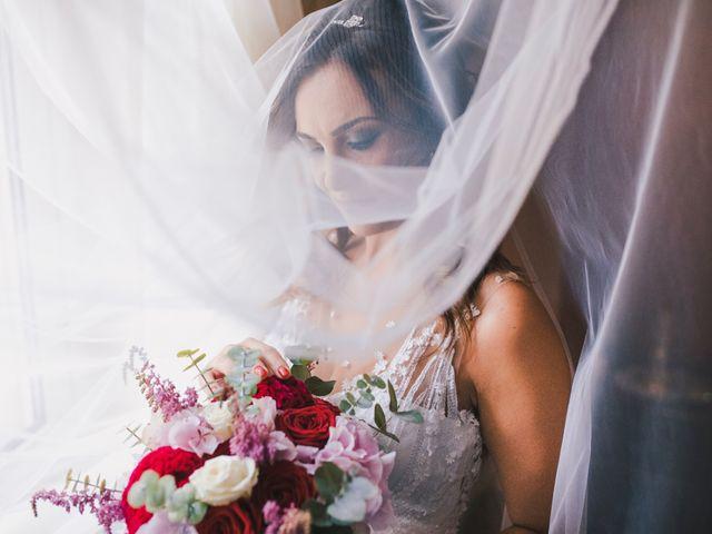 Il matrimonio di Gianluigi e Clara a Favara, Agrigento 25