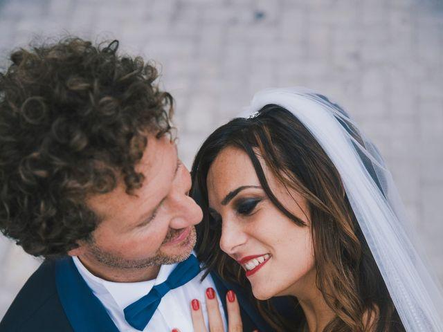 Il matrimonio di Gianluigi e Clara a Favara, Agrigento 42