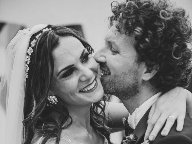 Il matrimonio di Gianluigi e Clara a Favara, Agrigento 47